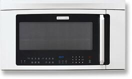 Electrolux EI30BM55HB 2 cu. ft. Capacity Over the Range Microwave Oven