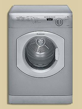 Ariston ASL65VXSNA Electric Dryer