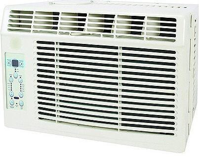 Keystone KSTAW05A Air Conditioner Cooling Area,