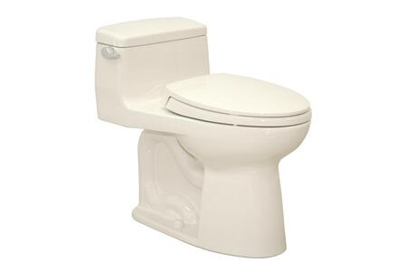 Toto MS864114#12 Beige Supreme 1pc 1.6 Elongated Toilet