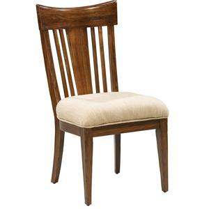 Standard Furniture 10604 Errickson Place Series  Dining Room Chair