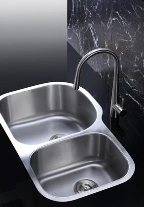 Ruvati RVC1552 Kitchen Sink