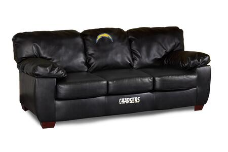 Imperial International 794026  Leather Sofa