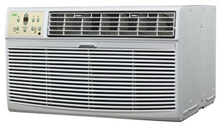 Front AC View