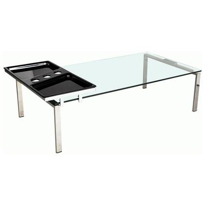 Chintaly 8151CT Modern Table