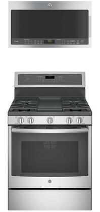 GE Profile 684043 Profile Kitchen Appliance Packages