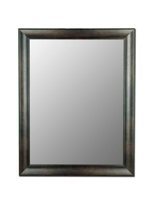 Hitchcock Butterfield 203803 Cameo Series Rectangular Both Wall Mirror