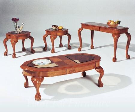 Yuan Tai PR800E  End Table