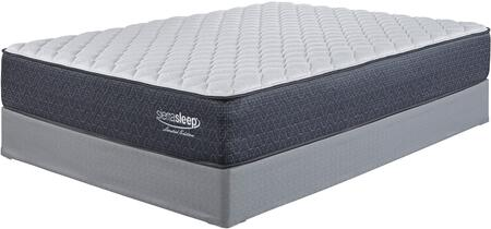 Milo Italia MF109210T Marcella Firm Twin Mattress Sets