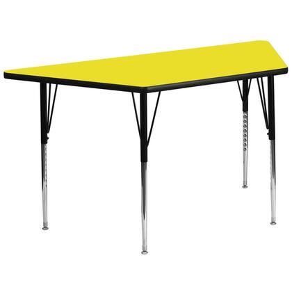Flash Furniture XUA3060TRAPYELHAGG