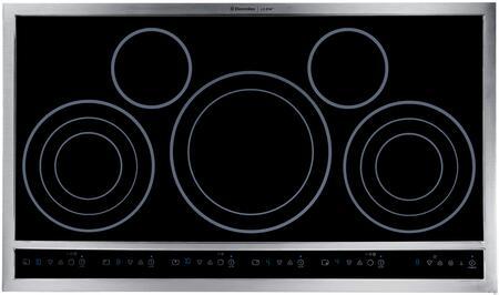 Electrolux Icon E36EC70FSS Designer Series Electric Cooktop