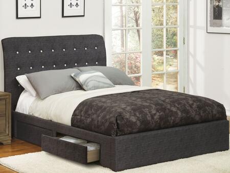 Acme Furniture Drorit Bed