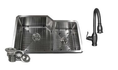 Elise e3220srpkg Kitchen Sink