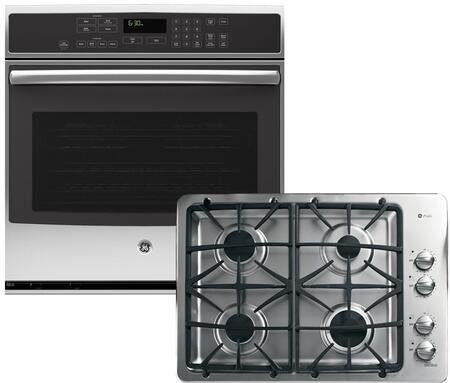 GE Profile 372779 Kitchen Appliance Packages