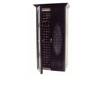 "Vinotemp VINO440TDNAPBW 46""  Wine Cooler"