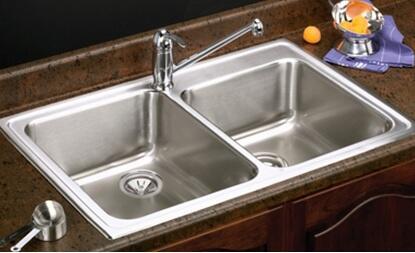 Elkay LRQ2501 Kitchen Sink
