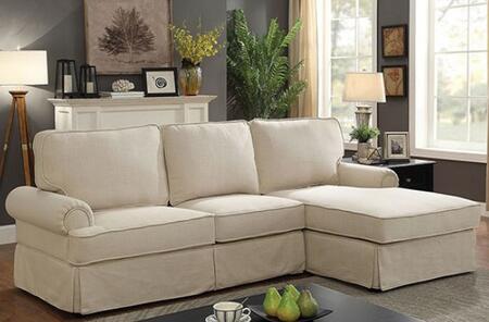 Furniture of America Badalona II Main Image