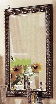 Yuan Tai 8426M Bella Series Rectangular Portrait Dresser Mirror