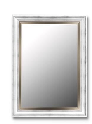 Hitchcock Butterfield 208002 Cameo Series Rectangular Both Wall Mirror