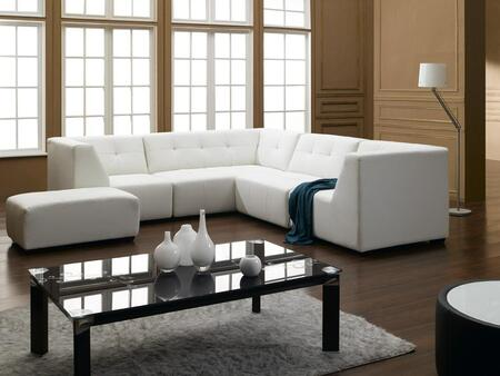 VIG Furniture VGDM2827  Bonded Leather Sofa