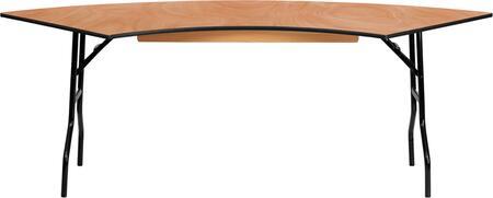 Flash Furniture YTWSFT6030SPGG