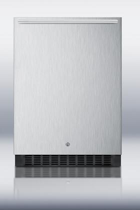 Summit SPR626OSCSSHH  Freestanding Beverage Center |Appliances Connection