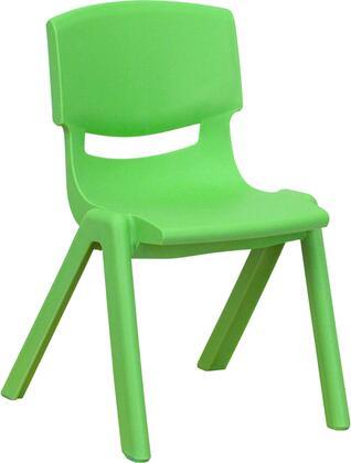 Flash Furniture YUYCX001GREENGG