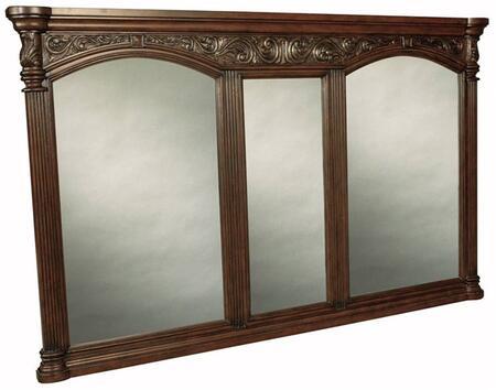 Ambella 06227140272  other Landscape Dresser Mirror