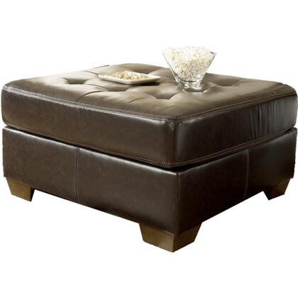 Signature Design by Ashley 5070008 Victory Series Contemporary  Ottoman