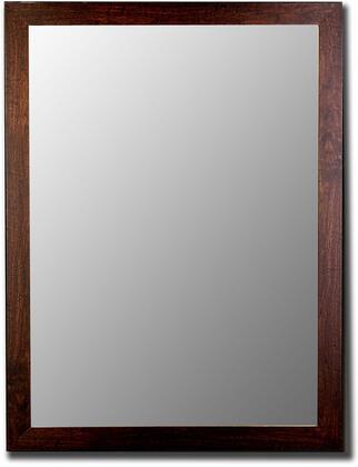 Hitchcock Butterfield 256008 Cameo Series Rectangular Both Wall Mirror
