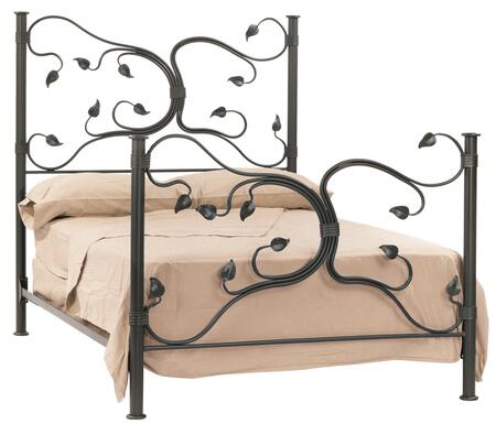 Stone County Ironworks 900795  California King Size HB & Frame Bed