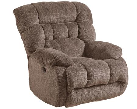 Catnapper 647657162229 Daly Series Fabric Metal Frame  Recliners