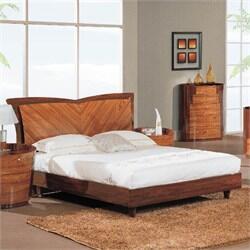 Global Furniture USA NEWYORKFB New York Series  Full Size Bed