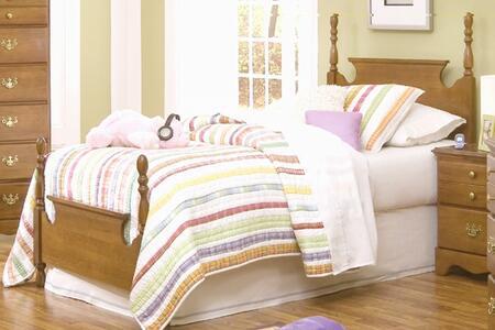 Carolina Furniture Common Sense bed in room 157830 157833