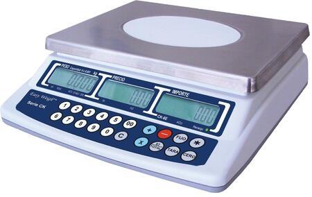 Standard Display Scale