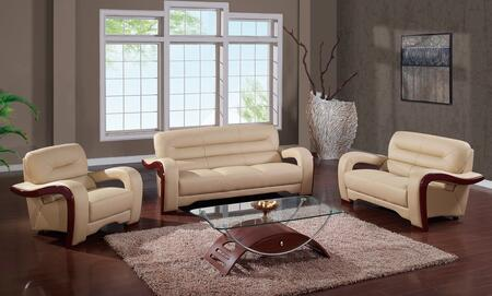 Global Furniture USA 992RVSLCH Global Furniture USA Living R