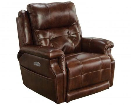 Catnapper 7645617116629126629 Kepley Series Faux Leather Metal Frame  Recliners