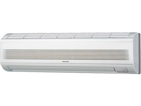 Panasonic CSMKS18NKU Mini Split Air Conditioner Cooling Area,