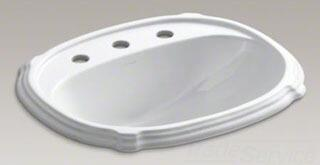 Kohler K218980  Sink