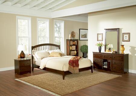 Atlantic Furniture WINHAWTW