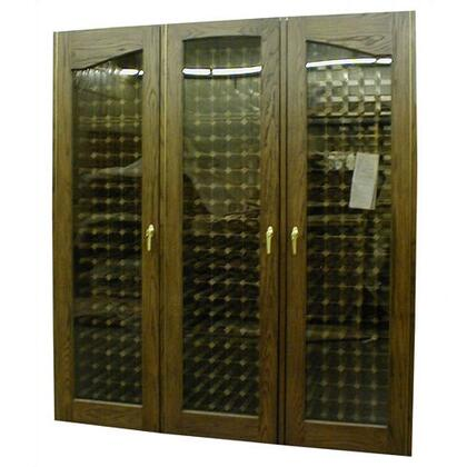 "Vinotemp VINO900PROMW 77"" Wine Cooler"