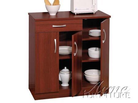 Acme Furniture 12250 Skyler Series Cabinet  Cabinet