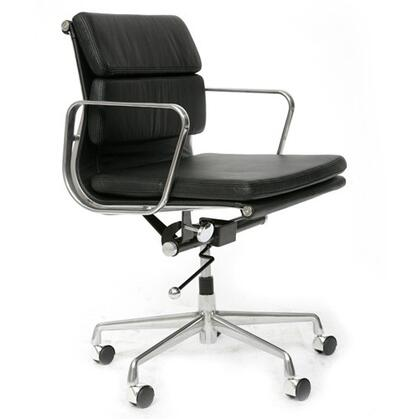 "Fine Mod Imports FMI1215 25"" Adjustable Modern Office Chair"
