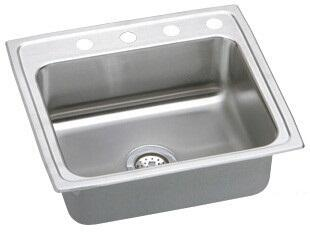 Elkay PSRQ25215 Kitchen Sink