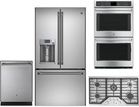 GE Cafe 736956 Kitchen Appliance Packages