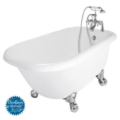 American Bath Factory T040DOBR
