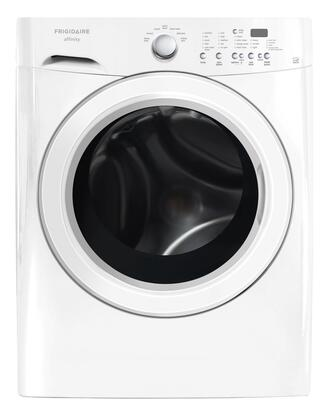 """Frigidaire FAFW3921NW 27"""" Front Load Washer"""