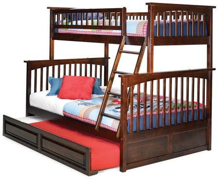 Atlantic Furniture AB55234  Bunk Bed