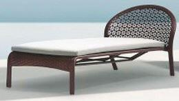 "TOV Furniture TOV75LOUNGE 35"" Lounge Chair"