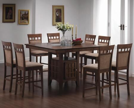 Coaster 101438SET09 Mix and Match Dining Room Sets
